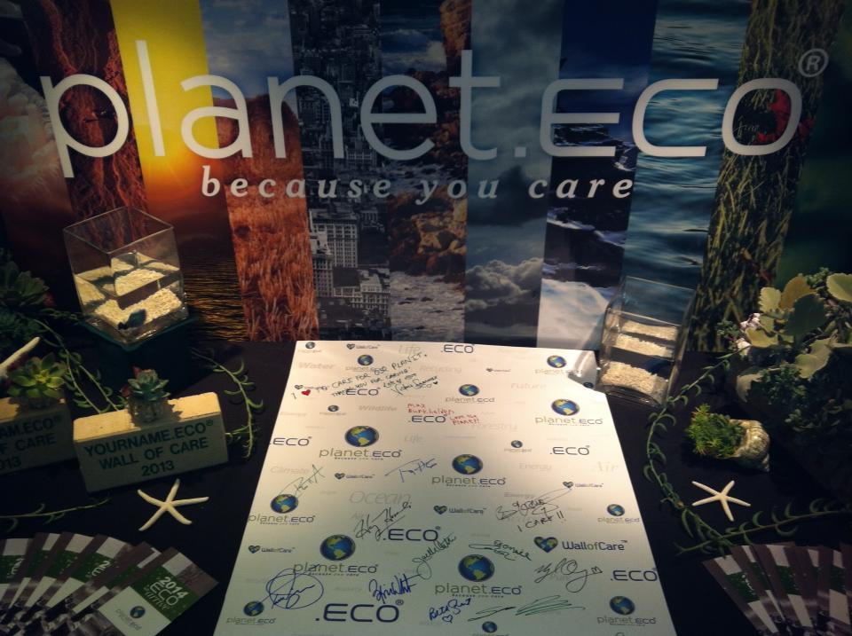 09202013 planet.ECO Gifting Suite