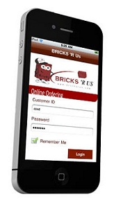 Fundraising with Bricks Made Easy with Our BrickApp!