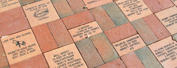 The Many Reasons to Start a Brick Fundraiser in 2015